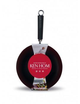 Ken Hom wok pánev z...