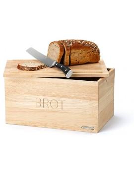 Chlebník z kvalitního...