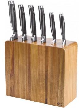 Jamie Oliver sada 6 ks nožů...